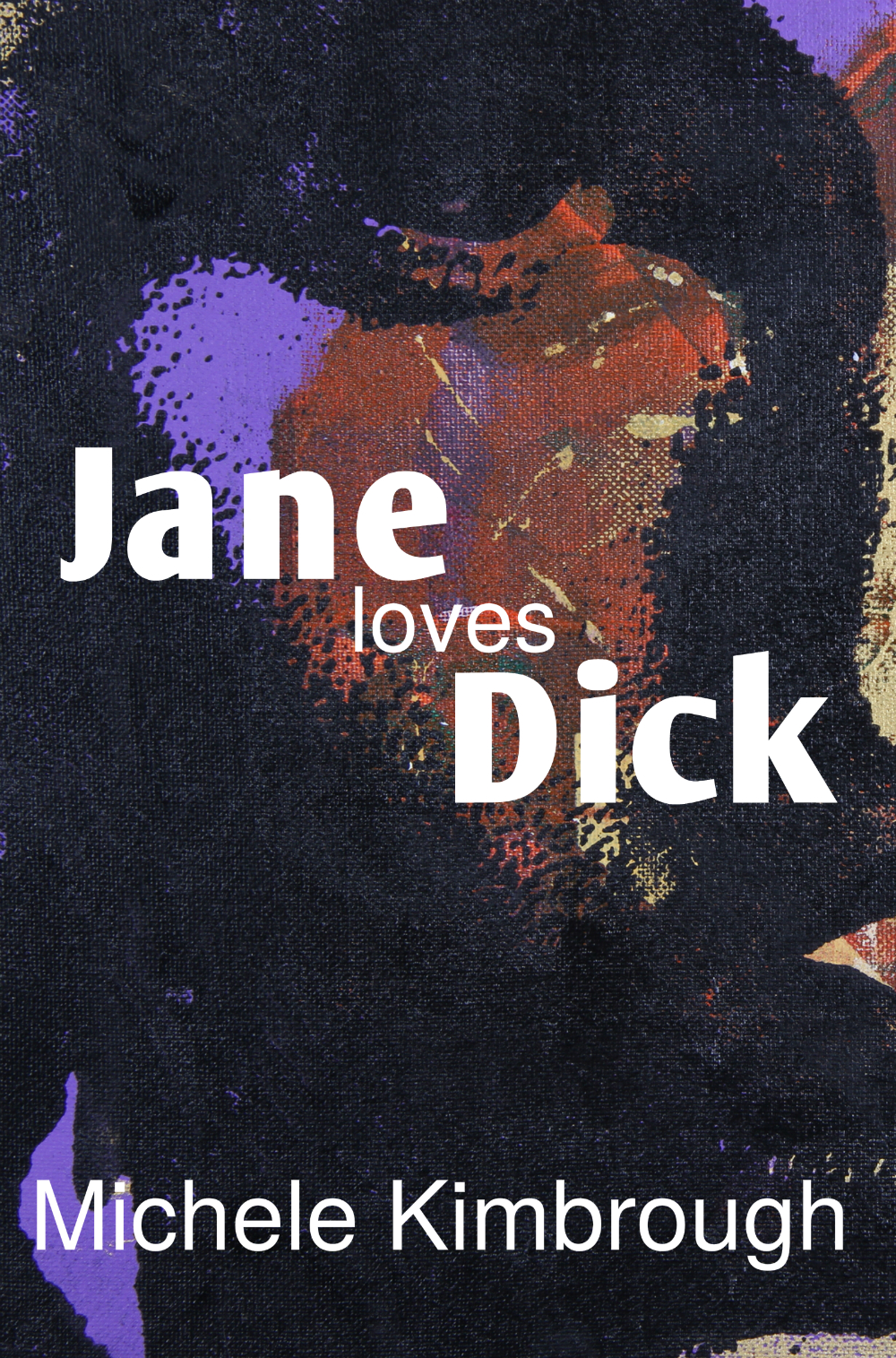 Cover image for Jane Loves Dick